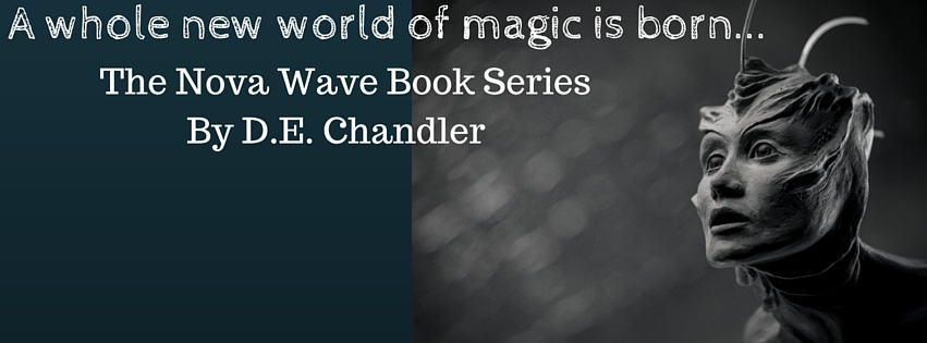 A whole new world of magic is born...