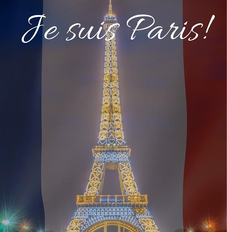 Ah Paris…