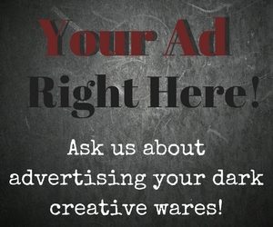 Example Ad from Twisted Candle Media website.