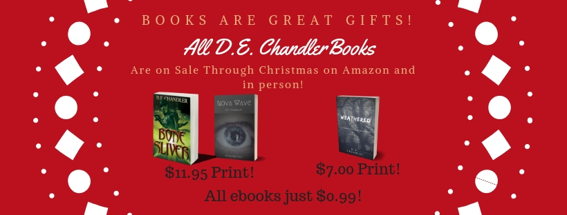 A Yuletide Special!